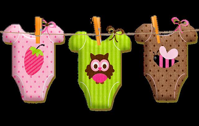 vêtements enfants
